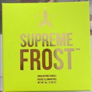 Supreme Frost Highlight